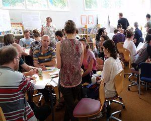 Community Led Design