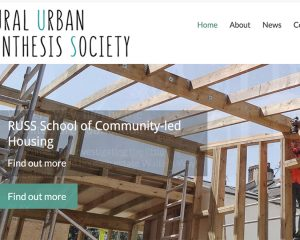 RUSS School of community led housing